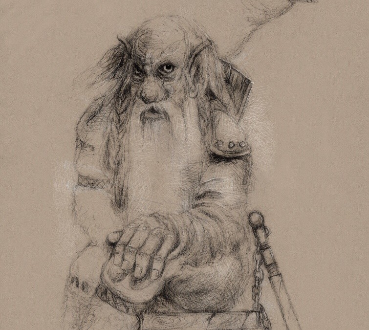 Gnome again